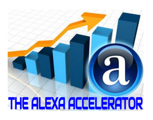 Alexa Website Accelerator